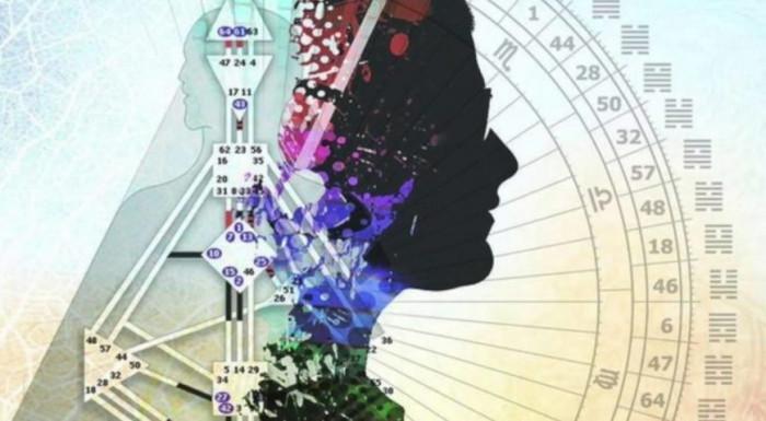 видение дизайн человека
