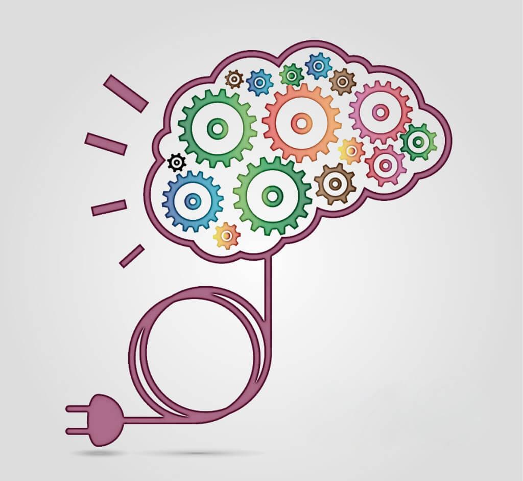 Интроспекция сознания, центр развития личности