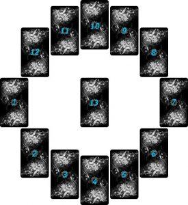 Гадание на картах Таро, карты Таро