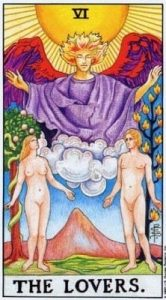 Карты Таро, знаки Зодиака
