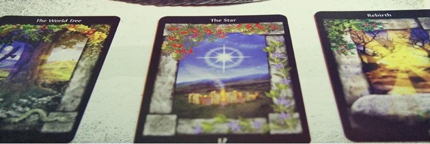 Гадание на трех картах Таро, расклады на 3 карты Таро