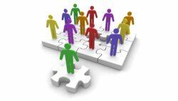 Социальные объединения 2
