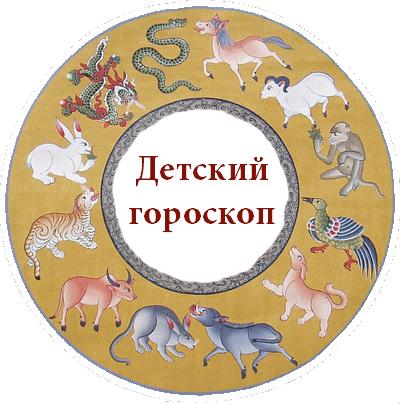 Детский гороскоп по знакам зодиака для мальчиков